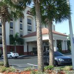 صورة فوتوغرافية لـ ‪Hampton Inn & Suites Fort Myers-Estero‬