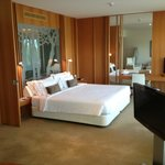  The bedroom suite