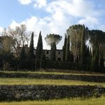  il B&amp;B dal campo