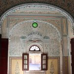  Nahargarh Fort: Inside Madhavendra Palace