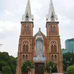  Notre Dame in Saigon