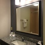 Foto van Holiday Inn Express & Suites Greenfield