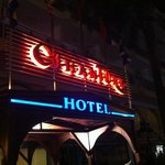  cihanturk hotel