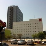  Novotel and Ibis