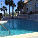 Fairfield Inn & Suites Sarasota Lakewood Ranch照片