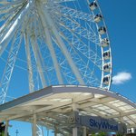  Niagara Sky Wheel