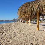 Medano Beach is 5 minutes' walk...