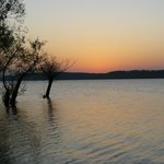 Foto Lake Eufaula Bed and Breakfast
