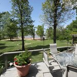 Lake Eufaula Bed and Breakfast resmi