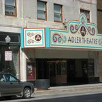 Adler Theatre