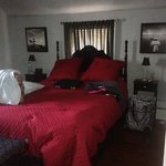 Foto de Willow House Bed and Breakfast