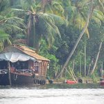 Photo de Lake and Paddy Home Stay