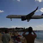  Maho beach