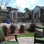 Φωτογραφία: Staybridge Suites Orlando Airport South