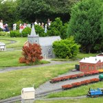 Model Railway Village Southport