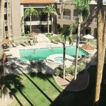 Φωτογραφία: Scottsdale Thunderbird Suites