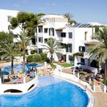 Hotel Cala Gran - Costa del Sur 