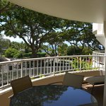 View from Kea Lani Suite M95