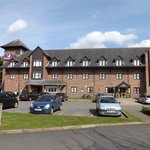 Premier Inn Carlisl Central