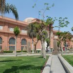  Egyptian Museum, 10 minutes walk