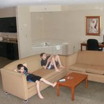 Φωτογραφία: Holiday Inn Express Hotel & Suites Erie (Summit Township)