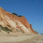 Beautiful Sand cliffs