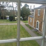  View from the room Molly