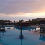 Grand Pearl Beach Resort Foto