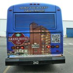  Grand Hotel &amp; Spa, Ocean City Bus