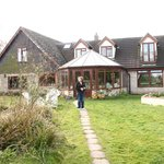 Foto Highfields Farm Bed & Breakfast