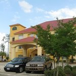 La Quinta Inn & Suites Covington照片