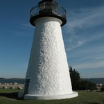 Ned&#39;s Point Lighthouse