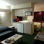 Bilde fra Microtel Inn & Suites by Wyndham Christiansburg/Blacksburg