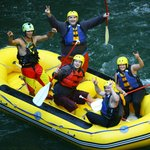 Rotorua Rafting