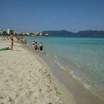 Cala Bona beach