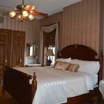  Our room with king bed