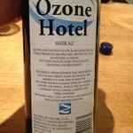 local wine Shiraz