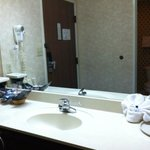 Country Hearth Inn - Shelbyvilleの写真
