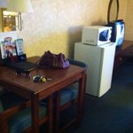 Photo de Country Hearth Inn - Shelbyville