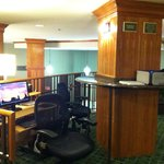 Φωτογραφία: Country Inn and Suites Buckhead
