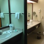 Foto de BEST WESTERN PLUS Mill Creek Inn