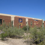 Arizona Historical Society Museum - Marley Center