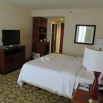 Hilton Garden Inn Virginia Beach Town Center Foto