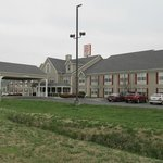 Foto de Red Roof Inn & Suites Knoxville East