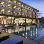Hotel Santika Siligita Nusa Dua