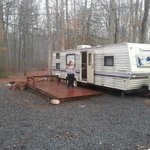 Foto de Deer Run Campgrounds