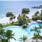 Shangri-La's Mactan Resort &amp; Spa