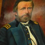  Painting of General Grant