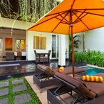 Photo of Sun Island Villas & Spa Seminyak