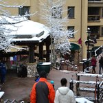 Shopping Area in Beaver Creek Village